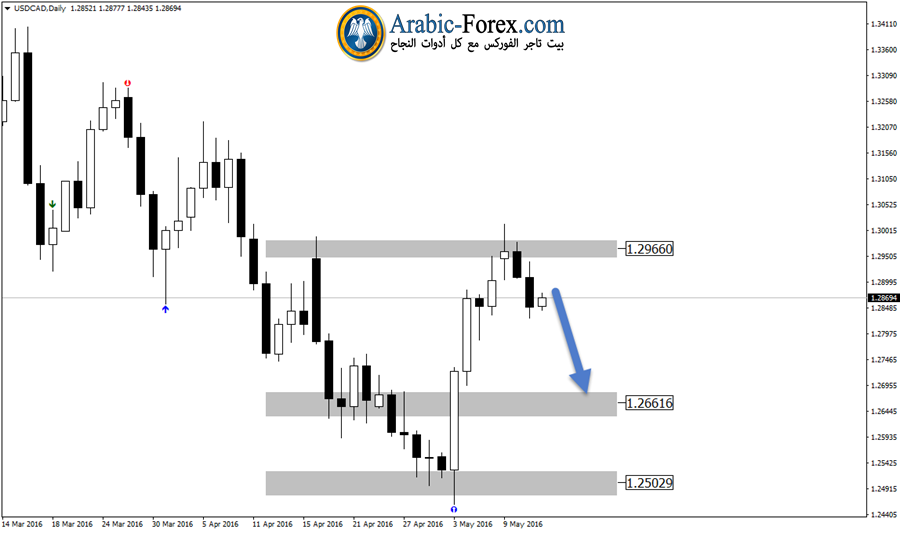 USDCADDaily12